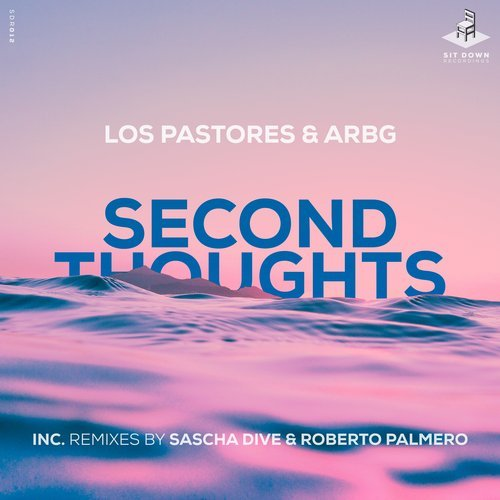 Los Pastores, ARBG – Second Thoughts [SDR012]